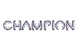champion-font